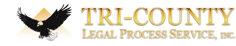 Tri-County Legal Legal Process Service, Inc.